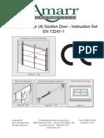 06 Manual de instalación modelos AMARR