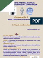 analisis y diseño sistemas KOMMPUUU1