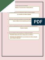 Cómo contribuyo Vicente Guerrero al movimiento 192
