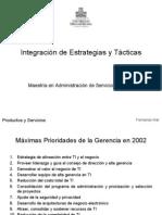3. Integracion y Principios
