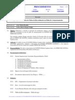 090606 02 SOL OPER005 - Operação e Manuseio de Tubos de Revestimento no Pátio de Armazenamento