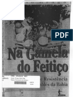 Na Gamela Do Feitico