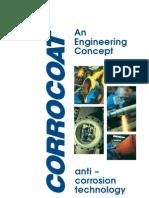 Corrocoat Engineering Concepts
