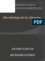 Clase Teorica 2 Microal Microbiologia Metodos Lab