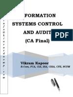 ISCA Notes Vikram Kapoor