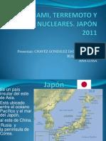 Japón power