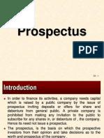 8 Prospectus