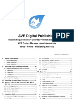 Aquafadas Digital Publishing 2.5 h