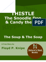 Thistle and the Soupy - Soapy Adventure