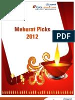 ICICIdirect_DiwaliMuhuratPicks_2012