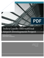 PM Project IGI
