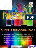 Transexual i Dad