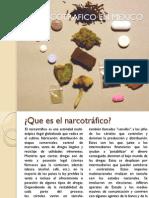 Narcotrafico en Mexico p