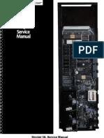 Sinclair QL Service Manual - Sinclair Research