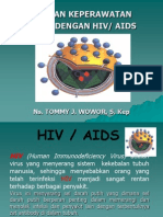 Askep Hiv Aids