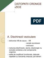 Colecistopatii Cronice Alitiazice