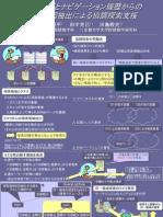 クエリログとナビゲーション履歴からの探索意図抽出による協調探索支援 (DEWS 2007 Poster)