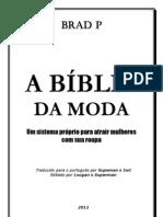 A BÍBLIA DA MODA PT-BR [Brad P]