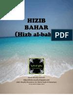 Hizib Bahar