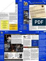 DeKalb Police January 2009 Newsletter