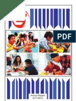 SUN-DAC Annual Report FY11/12