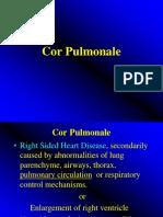 Cor Pulmonale (1)