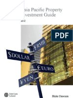Asia Pacific Property Investment Guide 2012