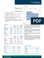 Derivatives Report 27 Nov 2012