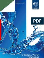 Chemical Water Treatment En
