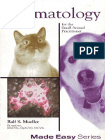 Dermatology for the Small Animal Practitioner (Made Easy Series)