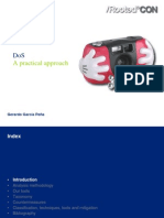 DoS A practical approach (Rooted Con 2012, English Version)