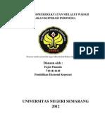 Karya Ilmiah Tentang Sistem Ekonomi Kerakyatan Melalui Wadah Gerakan Koperasi Indonesia (New)