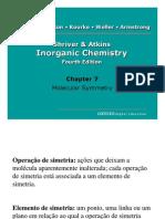 Teoria de Grupo_ Simetria Molecular