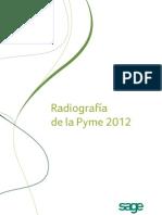 Sage Radiografia de La Pyme 2012