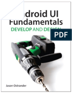 Android u i Fundamentals Develop and Design