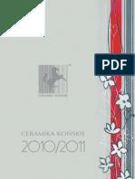 ceramika konskie katalog