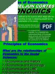 MELJUN CORTES Economics Lecture