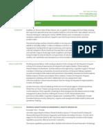 Final Green Updated Resume 112012JC
