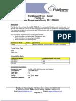 FST DFS Gardner Denver