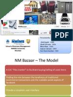 NMBazar - Group 6