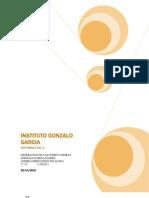 Instituto Gonzalo Garcia Andrea