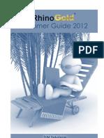 RhinoGold Summer Guide 2012