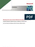 Wireless Architecture[1]