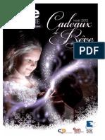 Journal L'Oie Blanche du 28 novembre 2012