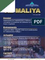 2008 EL-Maliya Num 43