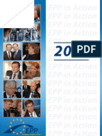 EPP in Action 2008