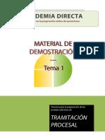 Material Demo Academia Directa