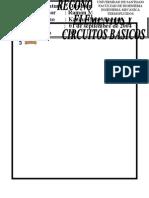 01.-Reconocimiento de elementos y circuitos básicos