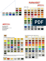 Brochure Colori Generalelaser2011