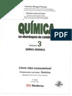 Química Orgânica_Volume 03_na abordagem do cotidiano